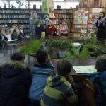 Foto: La întâlnirea cu cititorii, Stela Popa le-a dezvăluit cum se va numi și când va fi lansată următoarea poveste