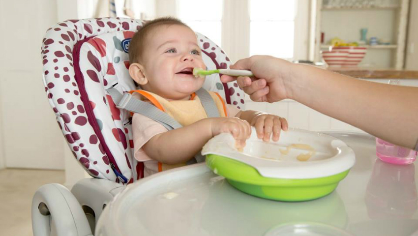 Foto: Concurs pentru mămici cu pici!