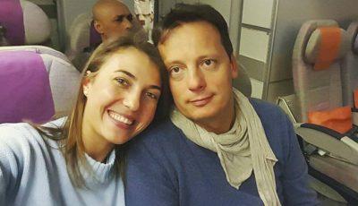 """Cristina Surdu: """"Îi mulțumesc pentru că îi cer nimic și el îmi dă totul"""""""