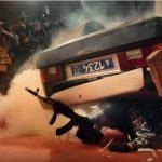 Foto: Scene sângeroase la Circul de la Chişinău!