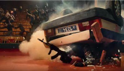 Scene sângeroase la Circul de la Chişinău!