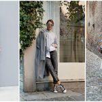 Foto: Cristina Surdu își vinde hainele!