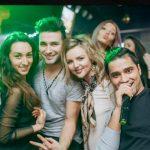 """Foto: Participanții de la """"Puterea Dansului"""" au avut parte de o petrecere!"""