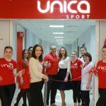 Foto: Acum, Unica Sport și la Sun City