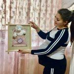 Foto: Tatiana Vornicescu a devenit mămică pentru a doua oară! Vezi ce nume i-a ales copilului