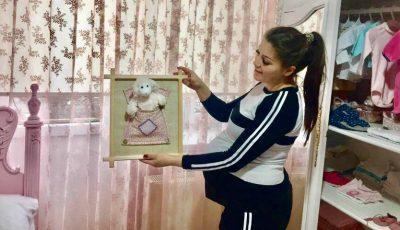 Tatiana Vornicescu a devenit mămică pentru a doua oară! Vezi ce nume i-a ales copilului