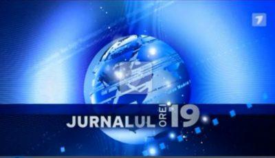 """Jurnal TV revine fără """"Deşteptarea"""" şi """"Paparazzi"""""""