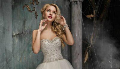 Descoperă cele mai spectaculoase rochii de mireasă! Saloanele de mariaj au lansat propunerile pentru 2017
