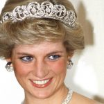 Foto: Bijuteria celebră a Prințesei Diana a fost scoasă la licitație. Suma este una record!