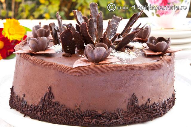 tort-de-ciocolata-chocolate-9