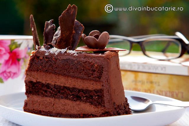 tort-de-ciocolata-chocolate1