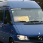 Foto: Atenție! O rută de microbuz din Capitală a fost anulată