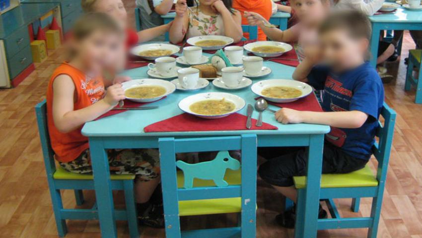 Foto: Copiii, care s-au îmbolnăvit la grădiniță săptămâna trecută, s-au infectat cu rotavirus!