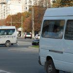 Foto: Prețul pentru o călătorie cu microbuzul ar putea fi majorat pâna la opt lei