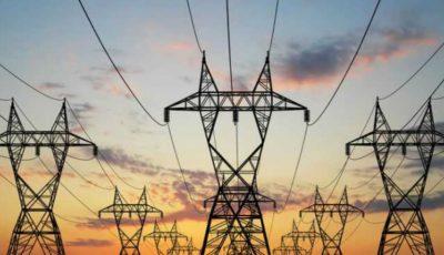 Săptămâna va începe fără curent electric, în mai multe localități din țară. Vezi care sunt ele