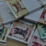 Foto: Pe ce cheltuie banii moldovenii?