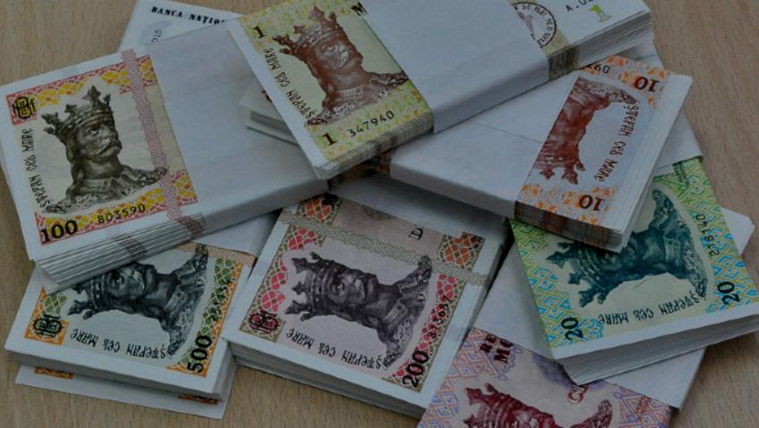 Pe ce cheltuie banii moldovenii?