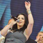 Foto: Cristina Pintilie a născut! Interpreta a devenit din nou mamă