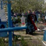 """Foto: Locurile de veci s-au epuizat la cimitirul ,,Sfântul Lazăr"""" din Capitală. Autoritățile au luat o decizie"""