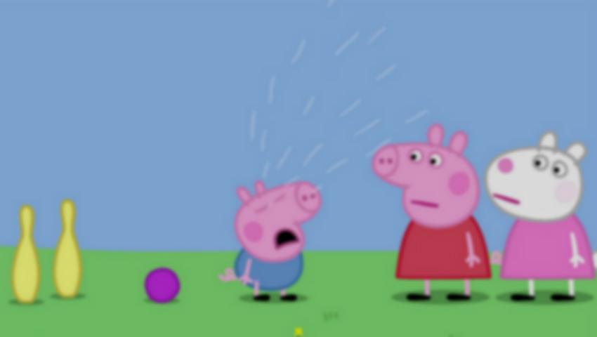 Desenul animat Peppa Pig ar putea declanșa autismul la copii! Concluzia aparține cercetătorilor