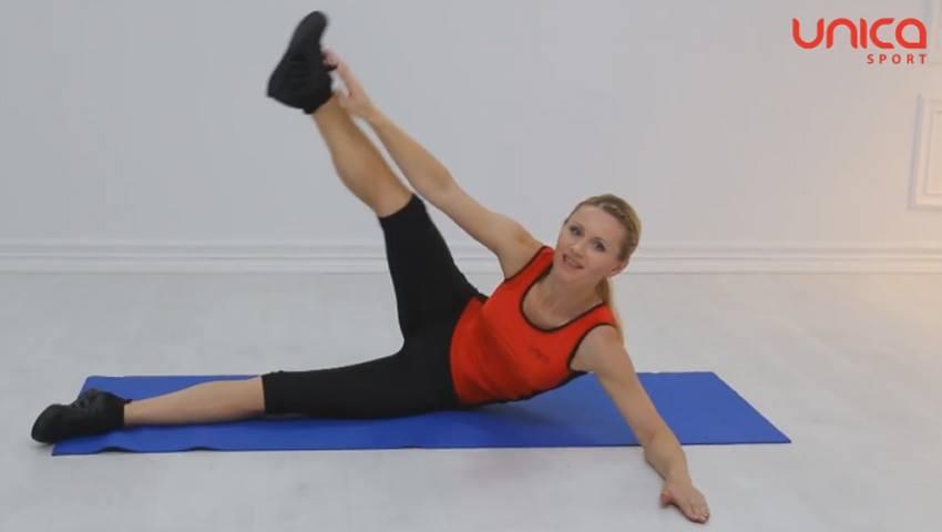 Foto: Execută regulat aceste exerciții de tonifiere și sculptează-ți corpul