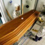 Foto: O tânără a fost arsă de vie, după ce medicii au crezut că era moartă