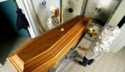 O tânără a fost arsă de vie, după ce medicii au crezut că era moartă