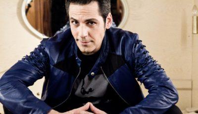 Ștefan Bănică își bucură fanii cu o nouă piesă despre mamă