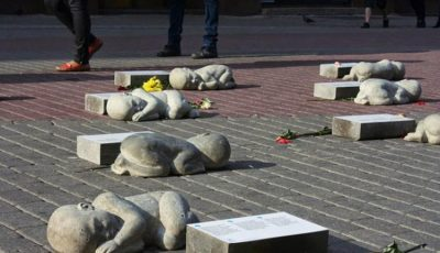 Topul celor mai triste monumente din lume!