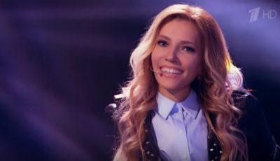 O tânără în scaun cu rotile va reprezenta Rusia la Eurovision 2017! Ascultă-i piesa