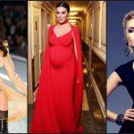 Foto: 10 graviduțe celebre care vor deveni mame în 2017!