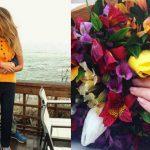 Foto: Olia Stepanenco, cerută în căsătorie! Iată cât valorează inelul de logodnă