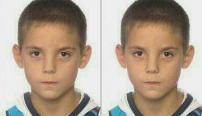 Strigăt de durere! Doi părinți își caută copilul dispărut