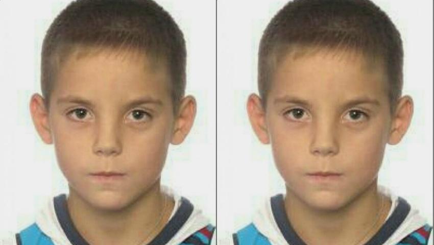 Foto: Strigăt de durere! Doi părinți își caută copilul dispărut