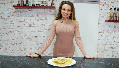 Învață ce şi cum să mănânci ca să arăți ca Adela Prisăcari