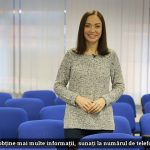 """Foto: Galina Tomaș te invită la seminarul """"Slăbește sănătos 10kg în doar 2 luni"""""""