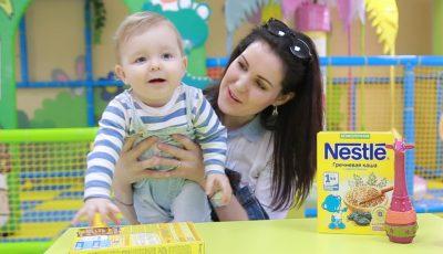 Aura Revenco: Suntem nişte părinți mai nonconformişti!