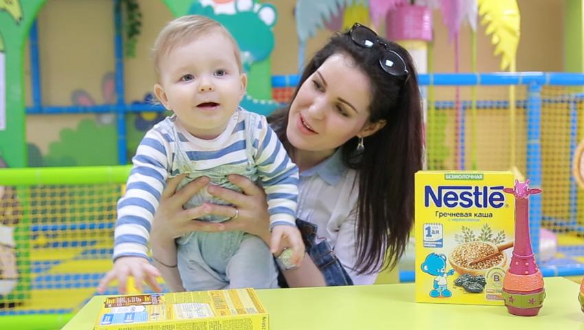 Foto: Aura Revenco: Suntem nişte părinți mai nonconformişti!