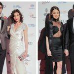 Foto: Cele mai inspirate ţinute, demne de covorul roşu, de la Premiile Gopo 2017