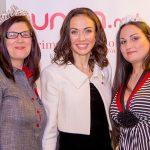 Foto: Două participante au primit titlul Miss Slăbeşte Sănătos!!!