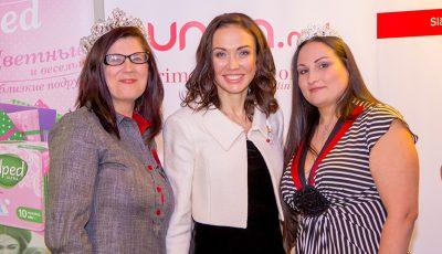 Două participante au primit titlul Miss Slăbeşte Sănătos!!!