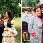 Foto: Cu drag de mama: Dorina Cojocaru-Filipschi, jurnalistă