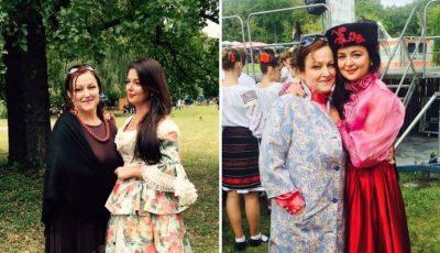 Cu drag de mama: Dorina Cojocaru-Filipschi, jurnalistă