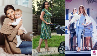 Stela Popa, Nona Marian și alte vedete de-acasă, despre schimbările din viața lor de când au devenit mame!