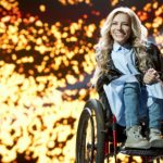 Foto: Ucraina interzice reprezentantei Rusiei participarea la Eurovision 2017