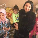 """Foto: Svetlana Sainsus: """"Mă doare să văd cum unii oameni își vând casa și masa ca să-și salveze copiii"""""""