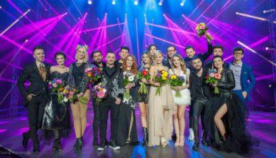Iată cine va reprezenta România la Eurovision 2017!