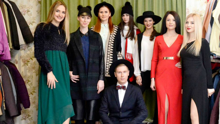 Foto: Vino la o sesiune de shopping cu personal shopperul Evghenii Malinovski!