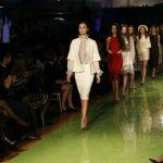 Foto: Cum li s-au părut persoanelor publice colecțiile de la Moldova Fashion Days, ziua I