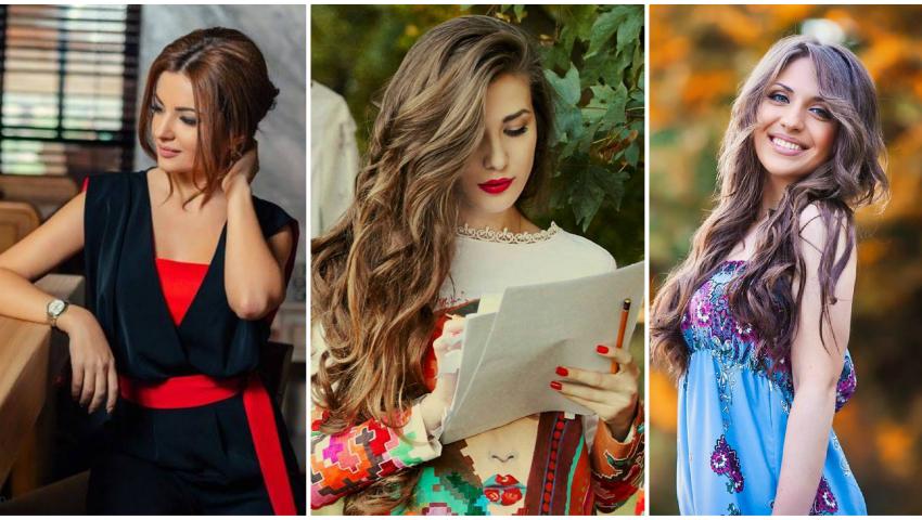 Foto: Stela Dănilă, Irina Madan și alte burlăcițe de-acasă, despre rochiile de mireasă pe care le vor purta la propriile nunți!